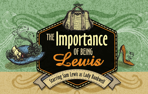The Importance of Being Lewis