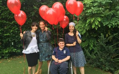 DRF marks World Duchenne Awareness Day