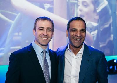Doron Rosenfeld and Gilad Hayeem