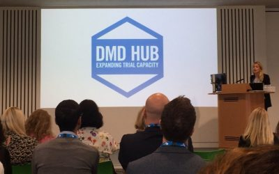 Duchenne Hub day tackles clinical trial access
