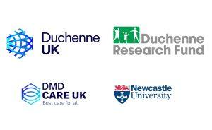DRF, DUK, DMD Care UK, Newcastle University